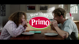 Ben Masters Primo commercial